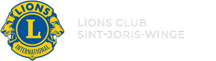 Lions Club Sint-Joris-Winge Logo